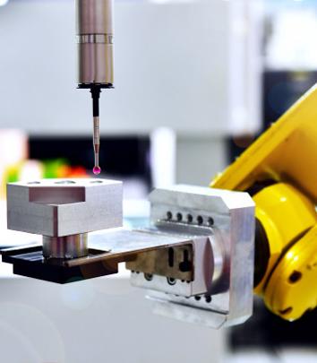 Questech's Alumina Machining Advantages