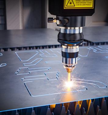 Questech's Aluminum Nitride Machining Advantages